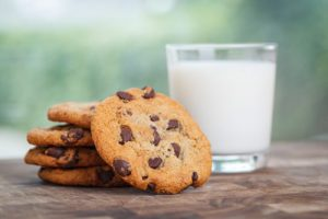 Milk and Cookie Pairing